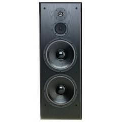 Klh av5001 floor standing home theater speakers pioneer for 12 inch floor standing speakers